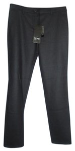 Escada Trouser Pants Gray