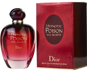 Dior Hypnotic Poison Eau Secrete by Christian Dior EDT Spray 3.4oz/100ml W