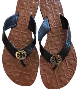 e18213d66e3b Tory Burch Thora Sandals - Up to 70% off at Tradesy
