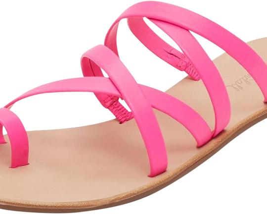 Preload https://item4.tradesy.com/images/loeffler-randall-hot-pink-sarie-strappy-leather-sandals-size-us-7-regular-m-b-21738693-0-1.jpg?width=440&height=440