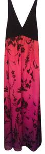Pink/ Purple Maxi Dress by Forever 21