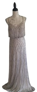 Adrianna Papell Gown Dress