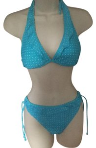 Xhiliration Swimming separates Halter top
