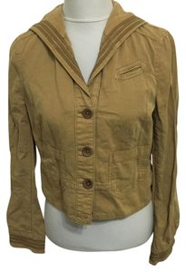 Daughters of the Liberation Tan Jacket