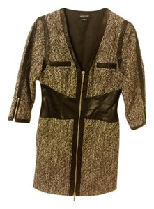 Guess By Marciano Mini Winter Dress