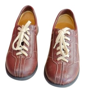 Franco Sarto Brown Athletic