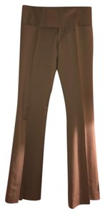 Alvin Valley Boot Cut Pants Tan