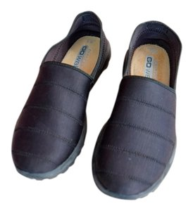 Skechers Black Mules