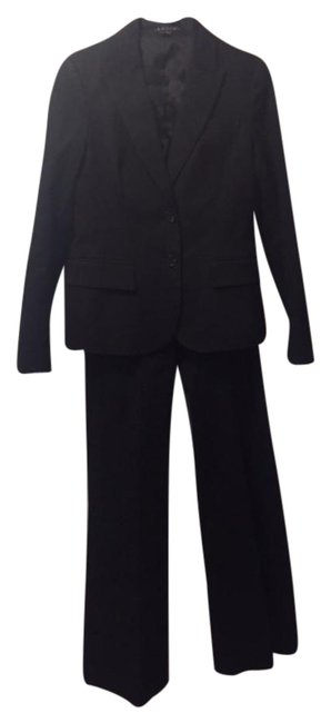 Item - Black Pant Suit Size 6 (S)