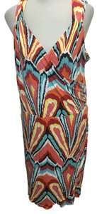The Pyramid Collection short dress Multi on Tradesy