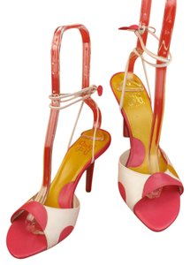 Charles David Multi-Colored Sandals