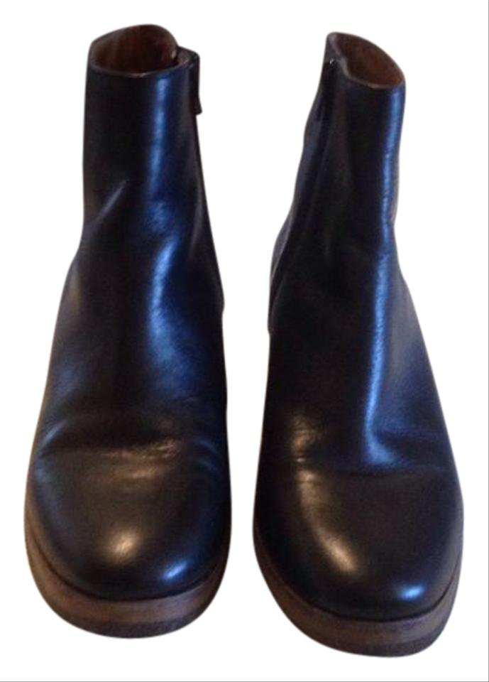 See by Chloé Black Black Chloé None Boots/Booties 5855ee