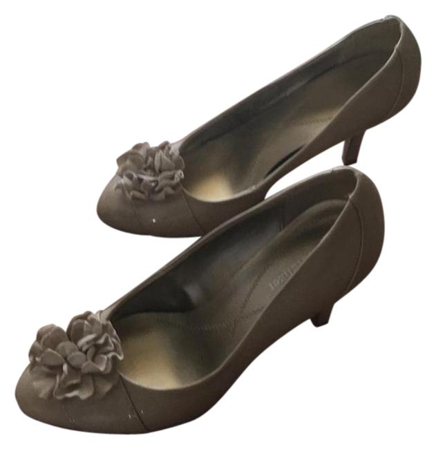 Item - Nude Lynn Portrait #a5280m1250 Pumps Size US 8.5 Wide (C, D)