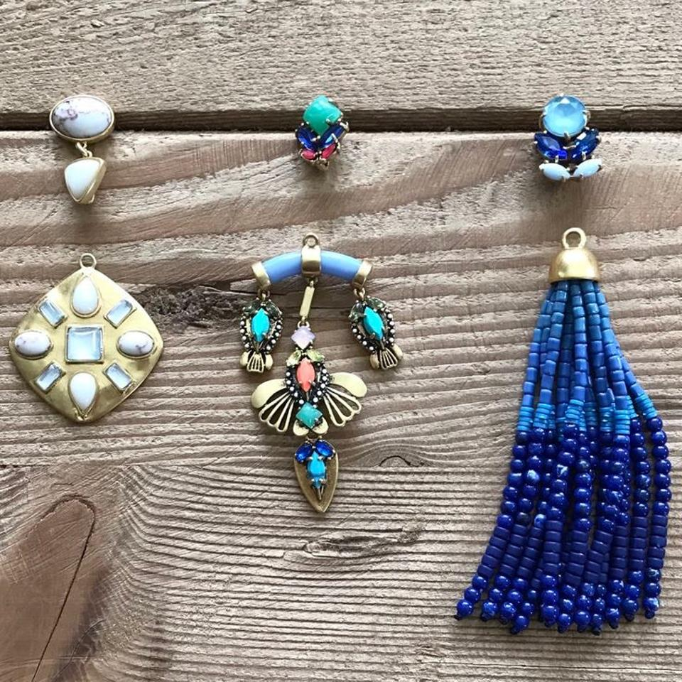 Stella Dot Cecily Chandeliers 12345678