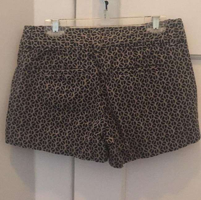 Banana Republic Mini/Short Shorts Image 1