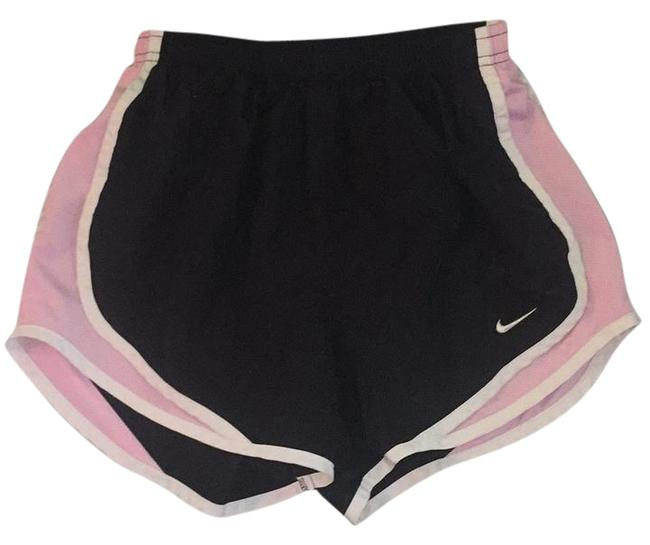 Preload https://img-static.tradesy.com/item/21744572/nike-black-and-pink-dri-fit-shorts-size-0-xs-25-0-1-650-650.jpg