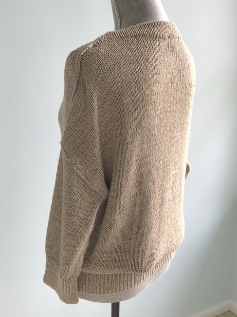 Ann Taylor Tops Size Medium Cotton Knit Size 8 Tops Sweater Image 4