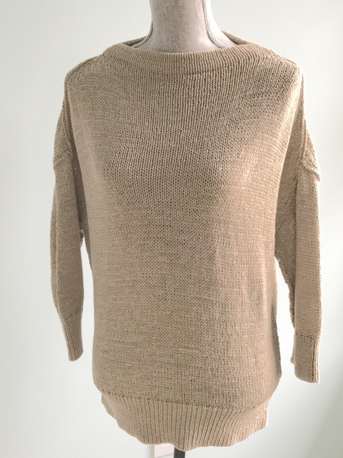 Ann Taylor Tops Size Medium Cotton Knit Size 8 Tops Sweater Image 5