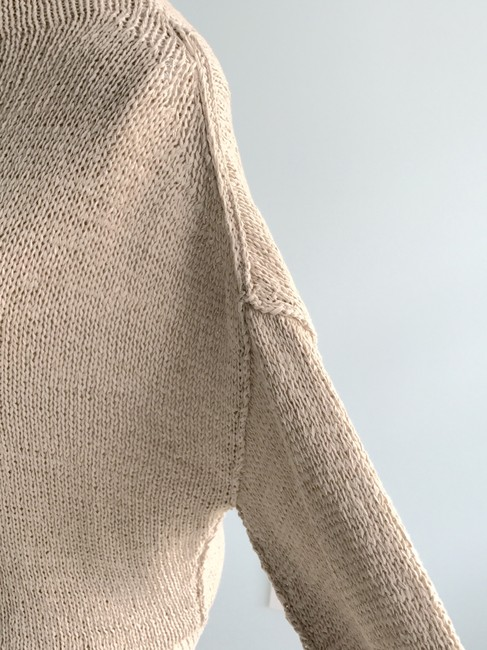 Ann Taylor Tops Size Medium Cotton Knit Size 8 Tops Sweater Image 6