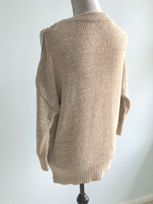 Ann Taylor Tops Size Medium Cotton Knit Size 8 Tops Sweater Image 9