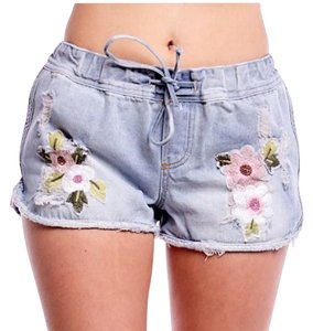 Sadie & Sage Mini/Short Shorts Denim