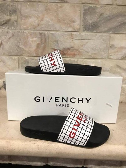Givenchy Slide Slides black Sandals Image 3