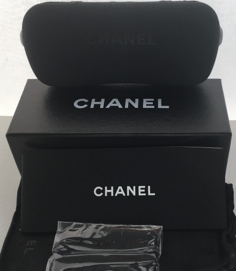 Chanel Like New in Case with Box
