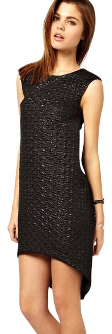 Preload https://img-static.tradesy.com/item/21746107/asos-exclusive-petite-quilted-short-casual-dress-size-2-xs-0-1-650-650.jpg