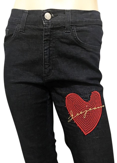 Preload https://img-static.tradesy.com/item/21746819/iceberg-blue-medium-wash-red-heart-rhinestone-embroidered-patch-straight-leg-jeans-size-28-4-s-0-2-650-650.jpg