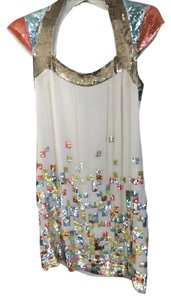 French Connection Summer Cocktail Dress