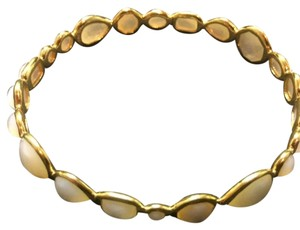 Ippolita Mini Gelato Bangle in 18K Gold