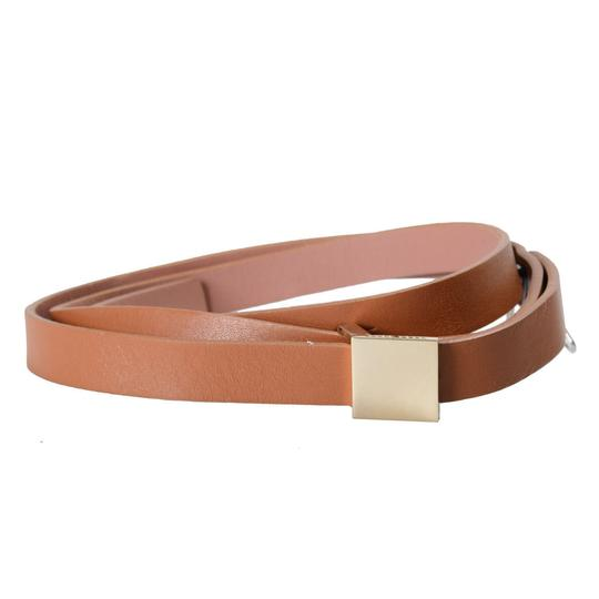 Preload https://img-static.tradesy.com/item/21747574/hugo-boss-brown-women-s-leather-light-skinny-belt-0-0-540-540.jpg
