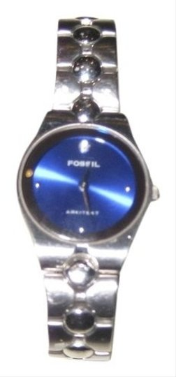Fossil Fossil Watch w/ Blue Face