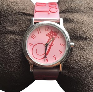 Juicy Couture Juicy Couture Heart Watch