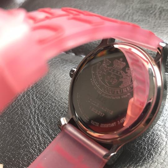 Juicy Couture Juicy Couture Heart Watch Image 1