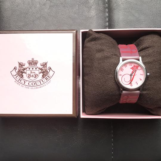 Juicy Couture Juicy Couture Heart Watch Image 4