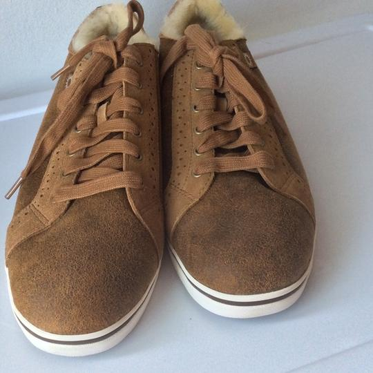 UGG Australia Sale New With Tags Men's Chestnut Athletic Image 4