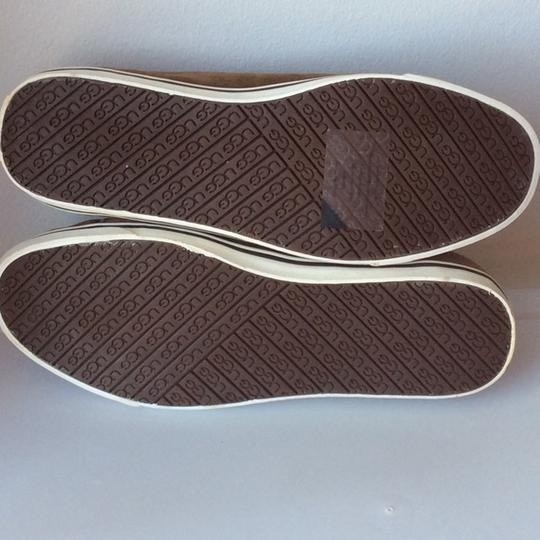 UGG Australia Sale New With Tags Men's Chestnut Athletic Image 5