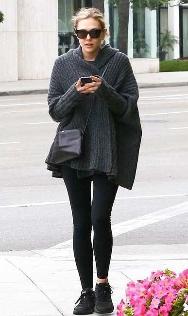 The Row Rick Owens Cashmere Helmut Lang Chanel Prada Sweater Image 2