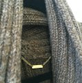 The Row Rick Owens Cashmere Helmut Lang Chanel Prada Sweater Image 4
