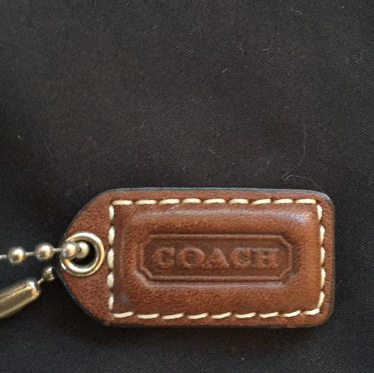 Coach Wristlet in Brown s Image 3