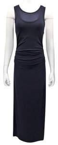 Navy Maxi Dress by Kain Label