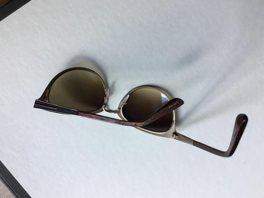 Tom Ford Tom Ford Cateyed Brown Sunglasses FT0373 Image 4