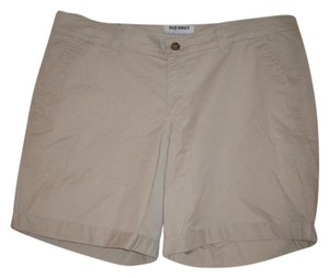Old Navy Bermuda Shorts KHAKI