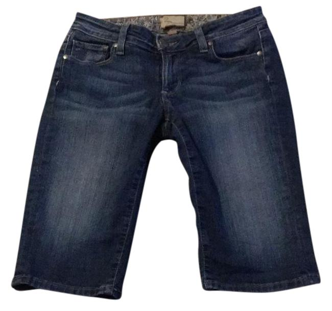 Preload https://img-static.tradesy.com/item/21749480/paige-blue-distressed-capricropped-jeans-size-25-2-xs-0-1-650-650.jpg