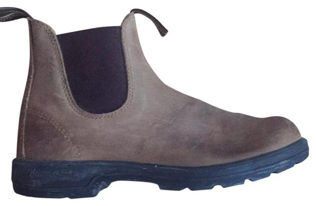 Item - Brown For Hiking Boots/Booties Size US 8 Regular (M, B)
