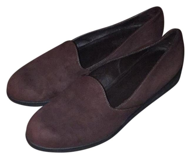 Cole Haan Brown Flats Size US 7 Regular (M, B) Cole Haan Brown Flats Size US 7 Regular (M, B) Image 1