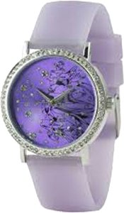 Ed Hardy Ed Hardy Female Love Bird Watch LV-PU Purple Analog