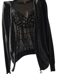 Black Michael Kors Sweaters   Pullovers - Up to 70% off a Tradesy aa26bf51b