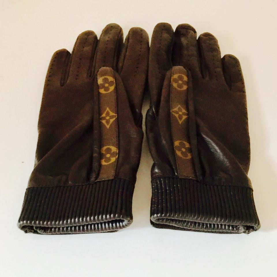 Supreme X Louis Vuitton Baseball Gloves Image 2 123